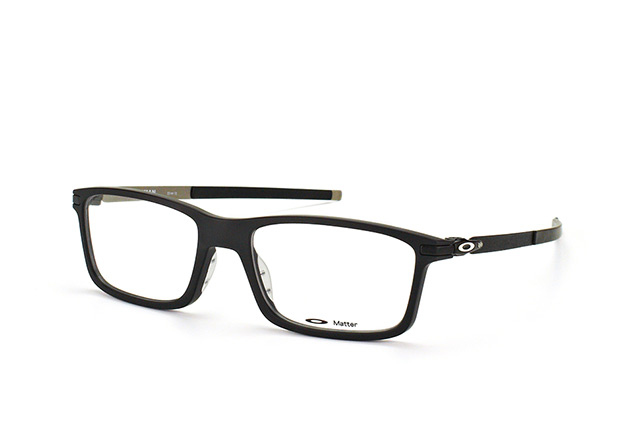 Oakley Pitchman OX 8050 01 vista en perspectiva