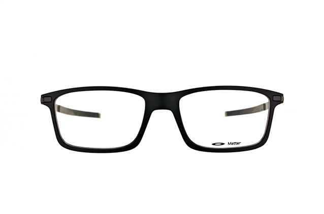 Oakley Pitchman OX 8050 01 perspective view