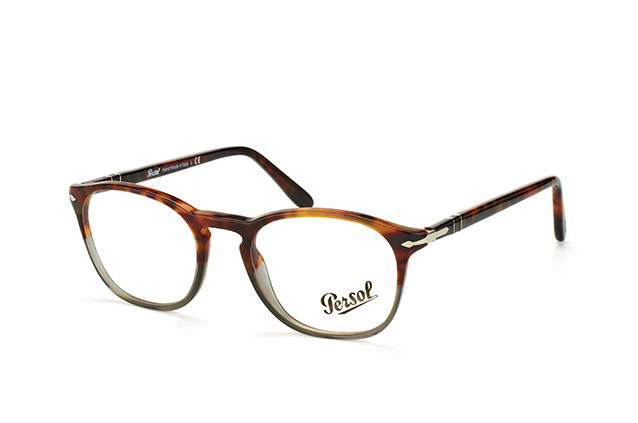 Persol PO 3007V 1023 perspective view