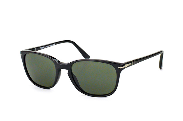 Persol PO 3133-S 9014/31 perspective view