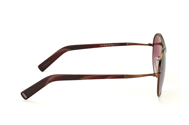 Tom Ford Jessie FT 0449/S 49T vue en perpective