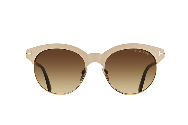 Tom Ford Angela FT 0438/S 28F perspective view