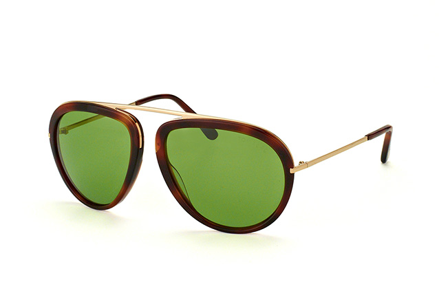 Tom Ford Stacy FT 0452/S 56N perspective view