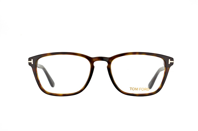 Tom Ford FT 5355/V 052 Perspektivenansicht