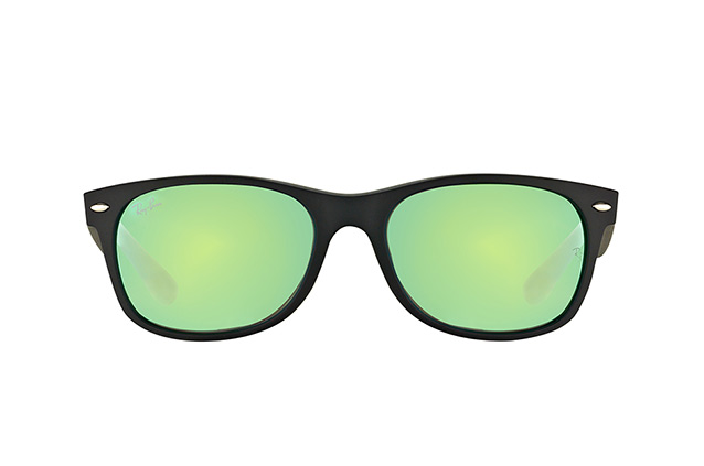 Ray-Ban Wayfarer RB 2132 622/19 large perspective view