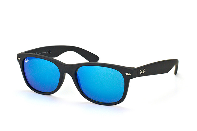 Ray-Ban Wayfarer RB 2132 622/17 large vista en perspectiva
