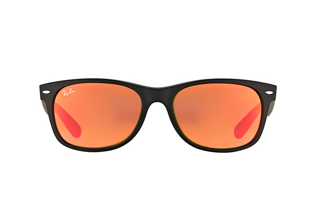 Ray-Ban Wayfarer RB 2132 622/69 large perspective view