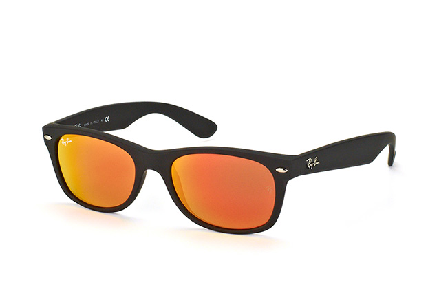 Ray-Ban Wayfarer RB 2132 622/69 perspective view