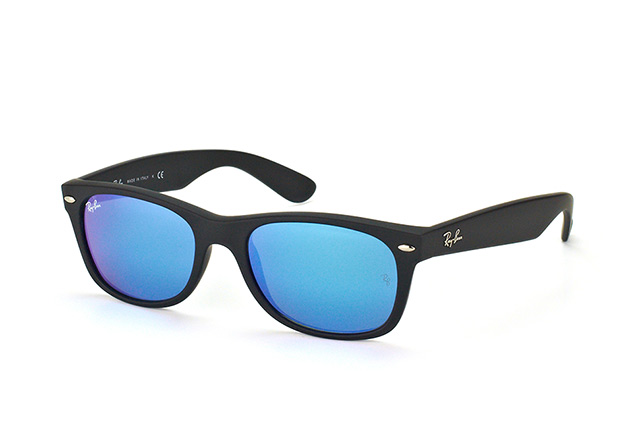 Ray-Ban New Wayfarer RB 2132 622/17 Perspektivenansicht