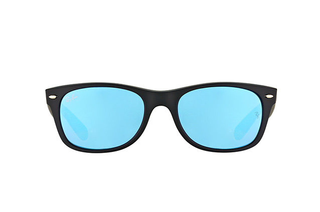 Ray-Ban New Wayfarer RB 2132 622/17 perspective view