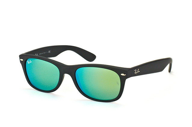 Ray-Ban New Wayfarer RB 2132 622/19 Perspektivenansicht