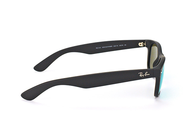 Ray-Ban New Wayfarer RB 2132 622/19 vista en perspectiva