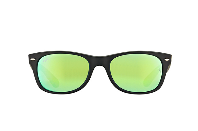 Ray-Ban New Wayfarer RB 2132 622/19 perspective view