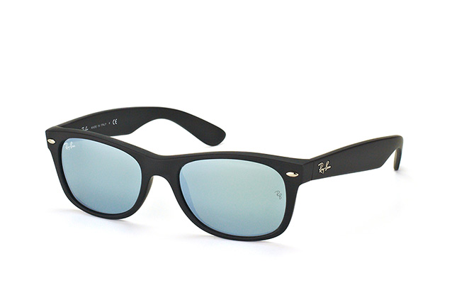 Ray-Ban New Wayfarer RB 2132 622/30 Perspektivenansicht