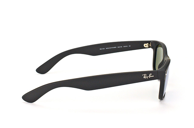 Ray-Ban New Wayfarer RB 2132 622/30 vista en perspectiva