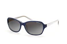 Esprit ET 17885 543, Butterfly Sonnenbrillen, Blau