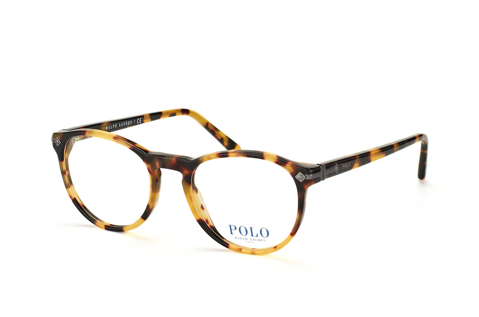 b58fd69a4117 Lunettes de vue Polo Ralph Lauren, un art   Mister Spex