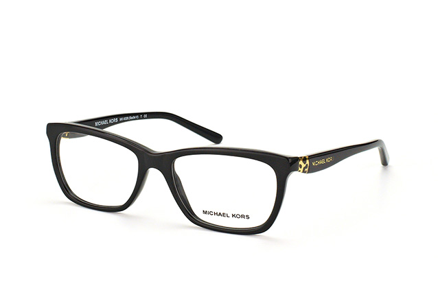 e1b321484e36 ... Michael Kors Glasses; Michael Kors Sadie V MK 4026 3005. null  perspective view ...