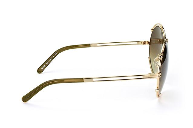 Chloé Isidora CE 122S 750 La Sortie De Nombreux Types De authentique Images Bon Marché Prix professionnel Pas Cher Eastbay En Ligne QSMl4