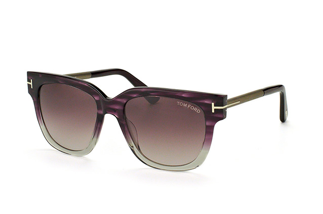 Tom Ford Tracy FT 0436/S 83T Perspektivenansicht