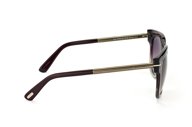 Tom Ford Tracy FT 0436/S 83T vista en perspectiva