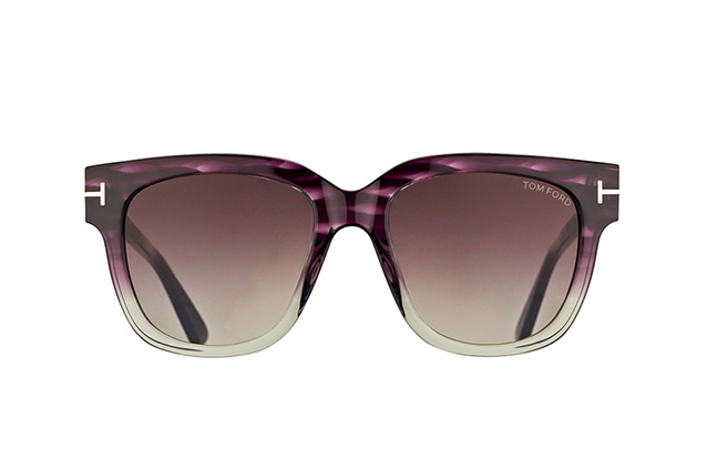 Tom Ford Tracy FT 0436/S 83T perspective view