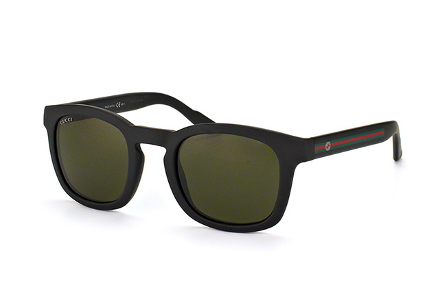 Gucci GG 1113/S D28 perspective view