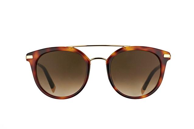 ESCADA Escada Sonnenbrille » SES401«, braun, 0752 - braun/braun