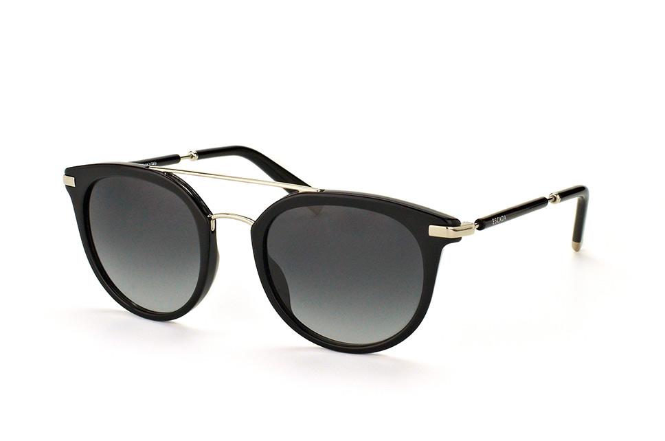 ESCADA Escada Sonnenbrille » SES888«, goldfarben, 300G - gold/gold