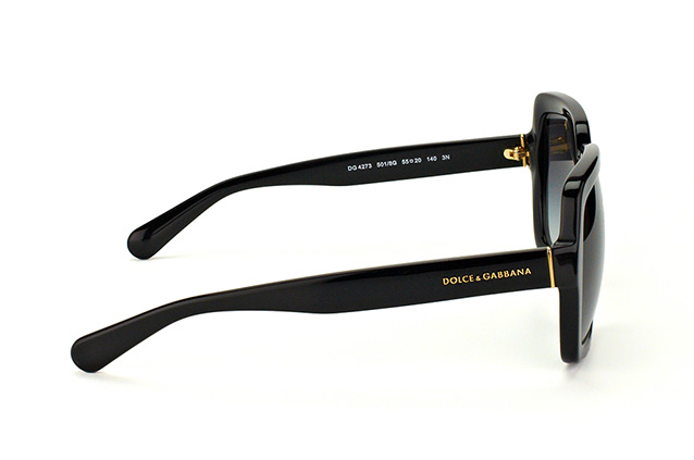 Dolce&Gabbana DG 4273 501/8G perspective view