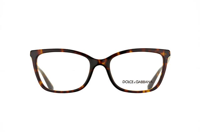 Dolce&Gabbana DG 3243 502 perspective view