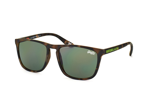 Superdry Shockwave 102 vue en perpective