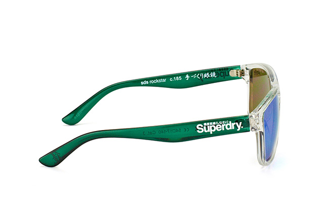 Superdry Rockstar 185 perspective view