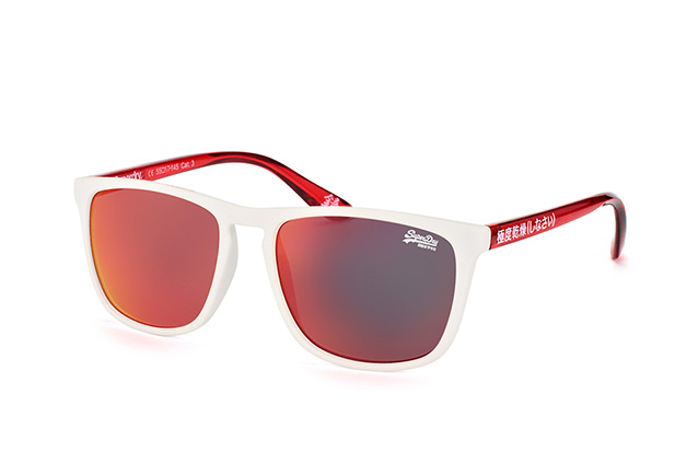 Superdry Shockwave 142 vue en perpective