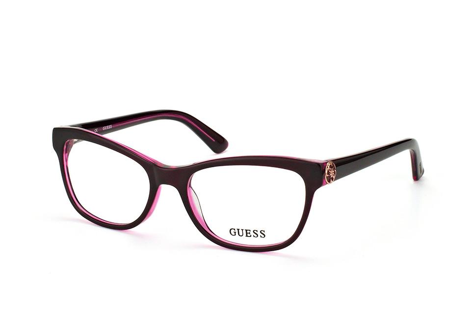 Guess GU 2527 081
