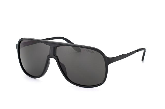 Carrera New Safari GTNNR vue en perpective