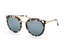 Dolce&Gabbana DG 4268 2888/6G, Round Sonnenbrillen, Havana