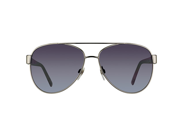 Burberry BE 3084 1003/8G vista en perspectiva