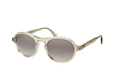 Paul Smith Devonshire PM 8233Su 1467/6I, Aviator Sonnenbrillen, Transparent
