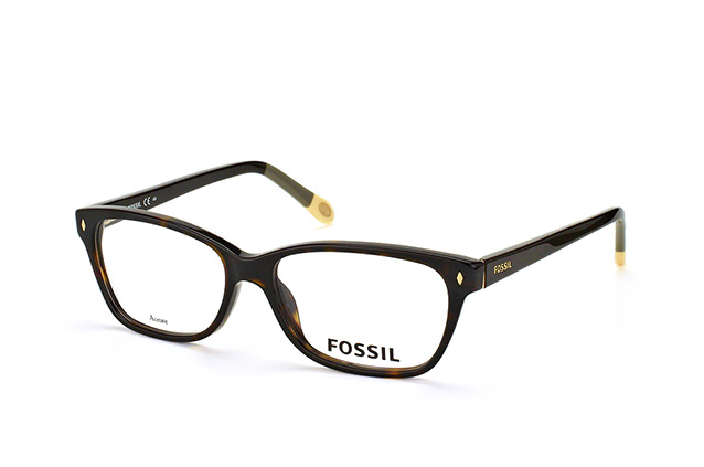 Fossil FOS 6003 GVL perspective view