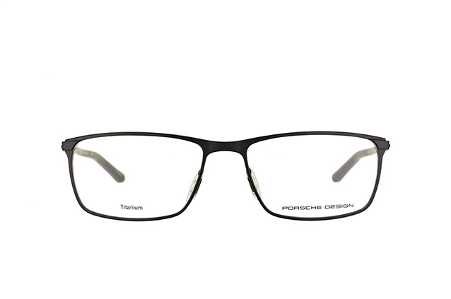 Porsche Design P 8287 A perspective view