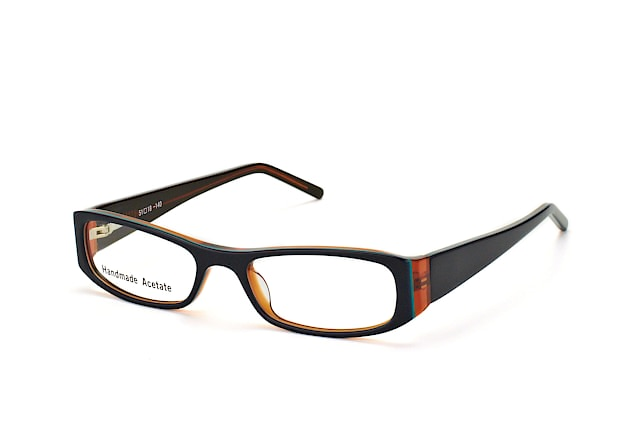 Mister Spex Collection Talese 1012 004 Perspektivenansicht