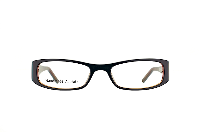 Mister Spex Collection Talese 1012 004 vista en perspectiva