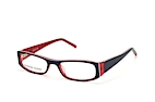 Mister Spex Collection Talese 1012 005 Donkerblauw perspective view thumbnail