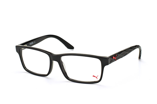 23abc89cf598 ... Puma Glasses; Puma PU 0026O 001. null perspective view ...
