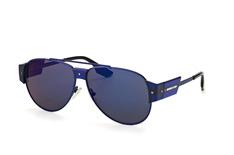 McQ MQ 0002S 002, Aviator Sonnenbrillen, Blau