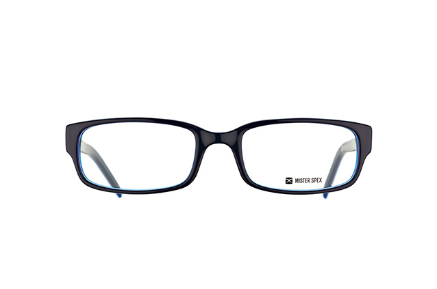 Mister Spex Collection Dallas 1073 001 vue en perpective