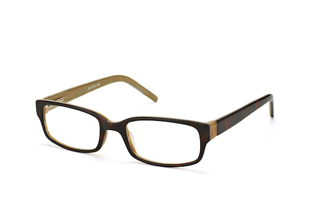 Mister Spex Collection Dallas 1073 003 vista en perspectiva