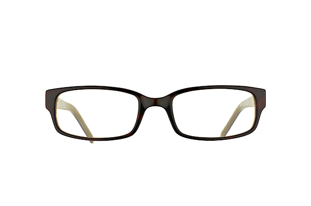 Mister Spex Collection Dallas 1073 003 vue en perpective