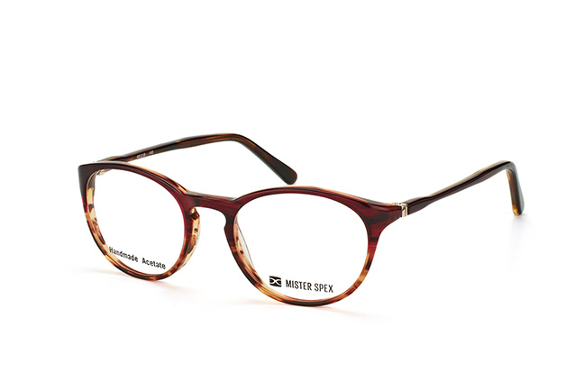 Mister Spex Collection Albee 1068 001 Perspektivenansicht